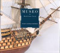 Museo de Modelismo Naval Julio Castelo Matrán: portada