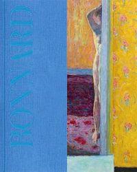 Pierre Bonnard: portada