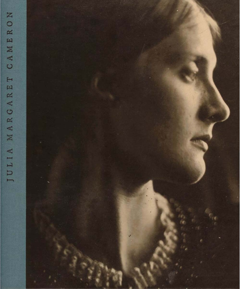 JULIA MARGARET CAMERON: portada