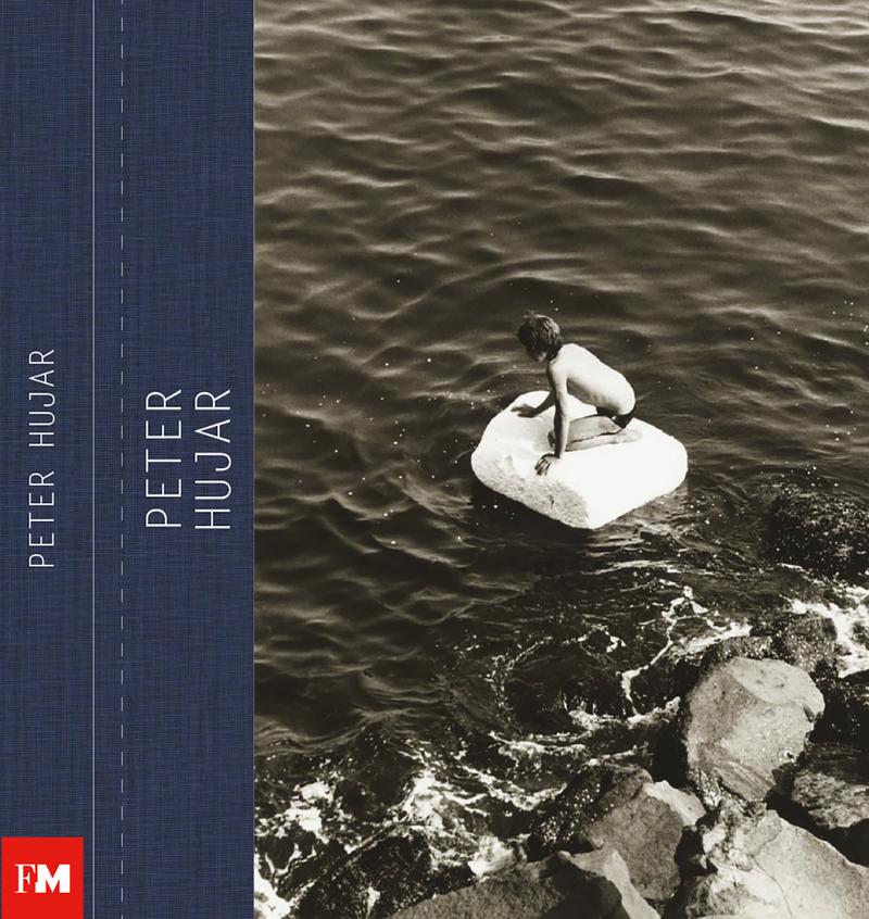 PETER HUJAR (inglés): portada