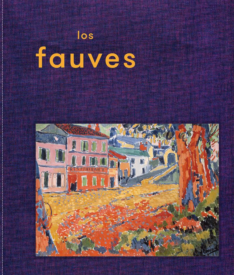 LOS FAUVES: portada