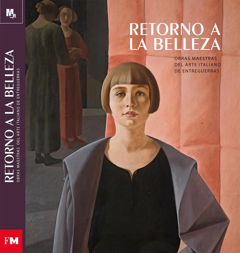 RETORNO A LA BELLEZA: portada