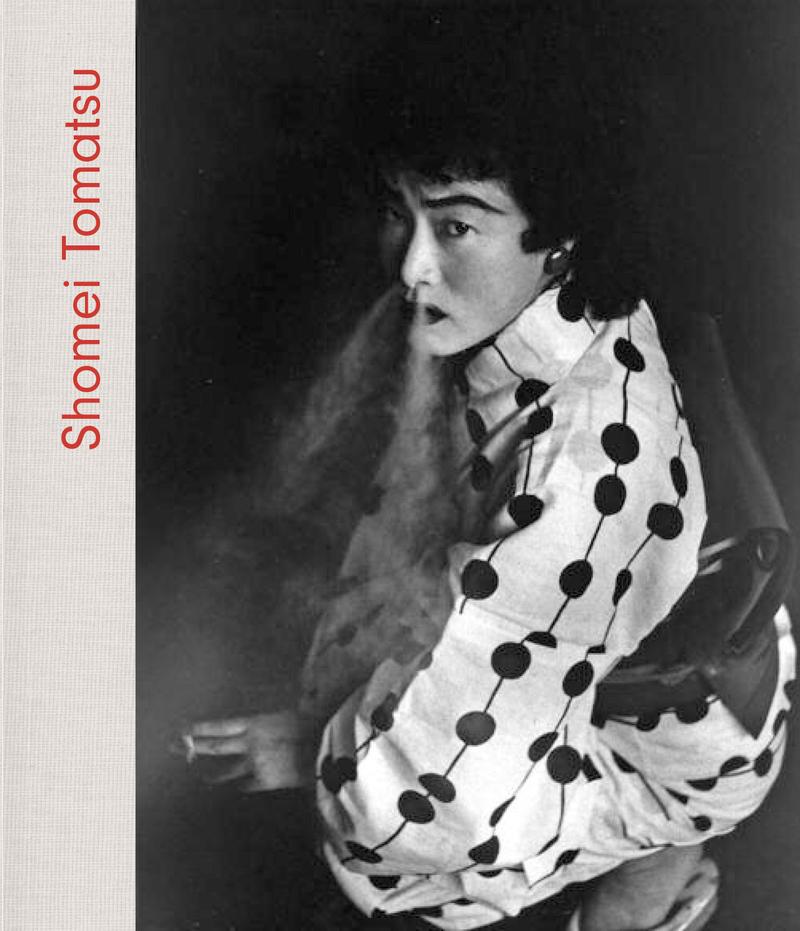 SHOMEI TOMATSU: portada