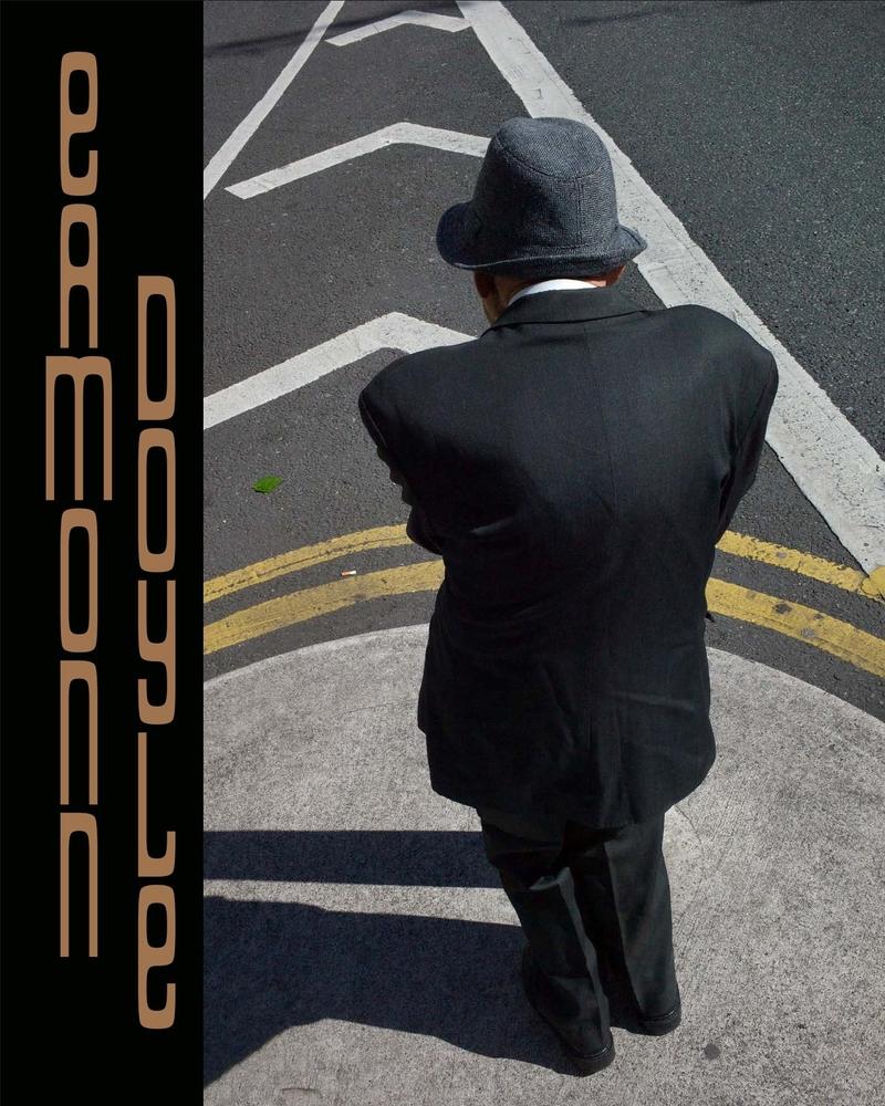 EAMONN DOYLE: portada