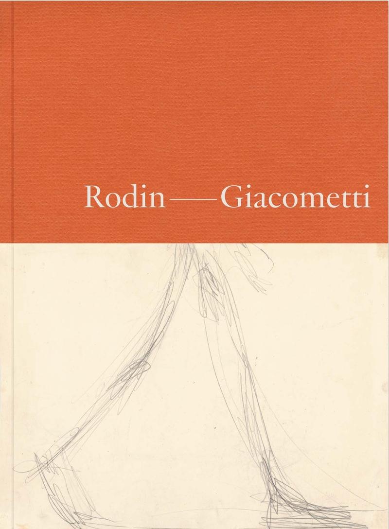 RODIN-GIACOMETTI: portada