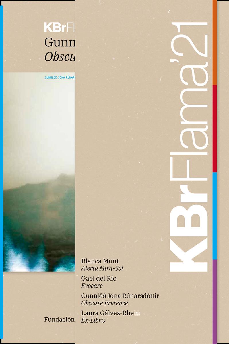 KBrFlama'21: portada