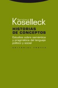 HISTORIAS DE CONCEPTOS: portada