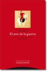 EL ARTE DE LA GUERRA: portada