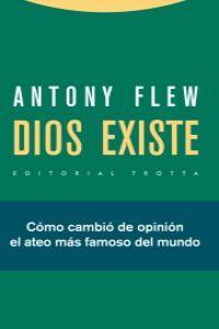 DIOS EXISTE: portada