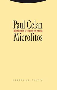 Microlitos: portada