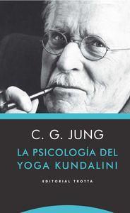 La psicología del yoga Kundalini: portada