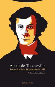 Recuerdos de la Revoluci�n de 1848: portada