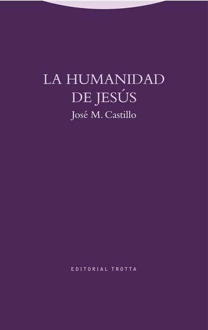 La humanidad de Jesús: portada