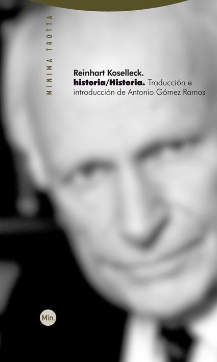 historia/Historia (NE): portada