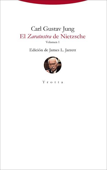 El Zaratustra de Nietzsche: portada