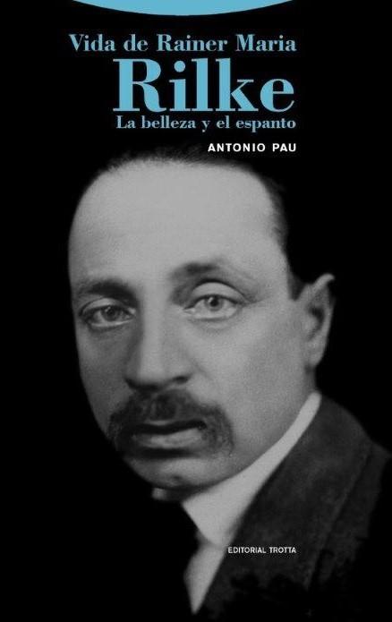 Vida de Rainer Maria Rilke: portada