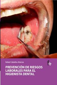 PREV.DE RIESGOS LABORALES PARA EL HIGIENISTA DENTAL: portada