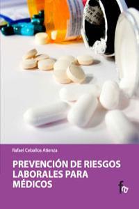 PREV.RIESGOS LABORALES PARA MEDICOS: portada