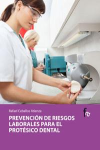PREV.DE RIESGOS LABORALES PARA EL PROTESICO DENTAL: portada