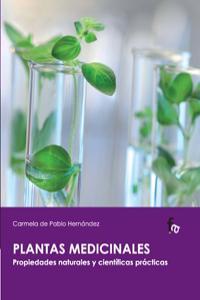 PLANTAS MEDICINALES: portada