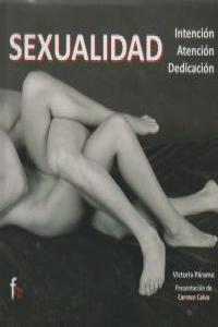 SEXUALIDAD: portada