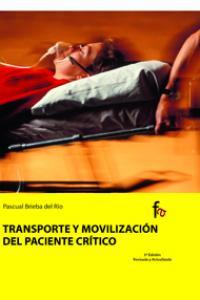 TRANSPORTE Y MOVI.DEL PACIENTE CRITICO 5ªED: portada