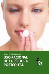 USO RACIONAL DE LA PILDORA POSTCOITAL: portada