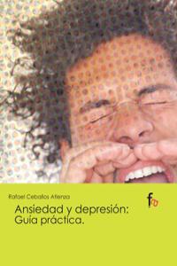 ANSIEDAD Y DEPRESION GUIA PRACTICA: portada