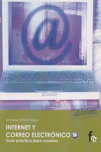 INTERNET Y CORREO ELECTRONICO - 2ªED: portada
