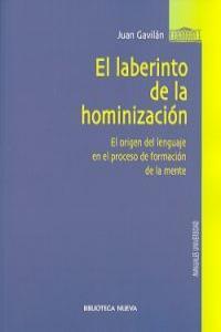 LABERINTO DE LA HOMINIZACION,EL: portada