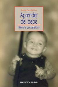 APRENDER DEL BEBE: portada