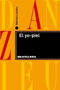 EL YO-PIEL: portada