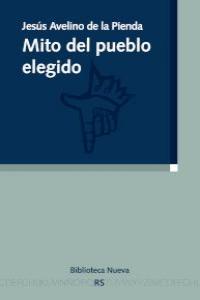 MITO DEL PUEBLO ELEGIDO: portada