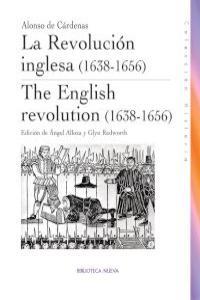 LA REVOLUCIóN INGLESA (1638-1656): portada