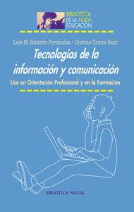 TECNOLOGíAS DE LA INFORMACIóN Y COMUNICACIóN: portada