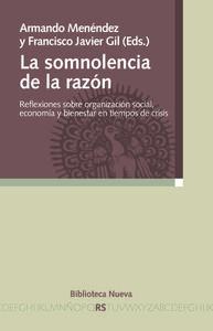 LA SOMNOLENCIA DE LA RAZóN: portada