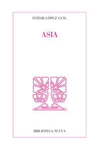 ASIA: portada