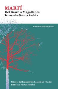 DEL BRAVO A MAGALLANES: portada