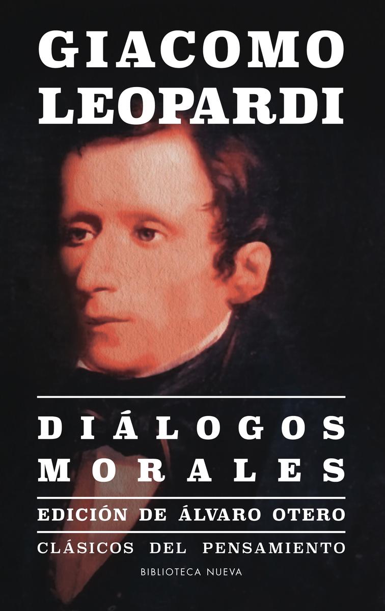 DIÁLOGOS MORALES: portada