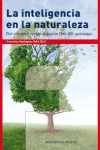 LA INTELIGENCIA EN LA NATURALEZA: portada