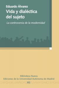 VIDA Y DIALECTICA: portada