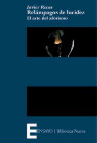 RELAMPAGOS DE LUCIDEZ: portada