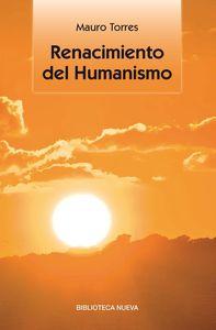 RENACIMIENTO DEL HUMANISMO: portada
