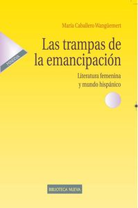 LAS TRAMPAS DE LA EMANCIPACIóN: portada