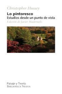 LO PINTORESCO: portada