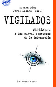 VIGILADOS: portada