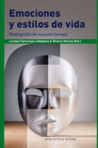 EMOCIONES Y ESTILOS DE VIDA: portada