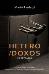 HETERODOXOS: portada