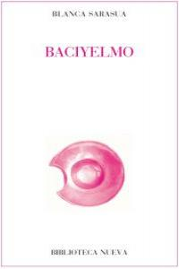 BACIYELMO: portada