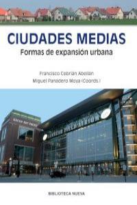 CIUDADES MEDIAS: portada